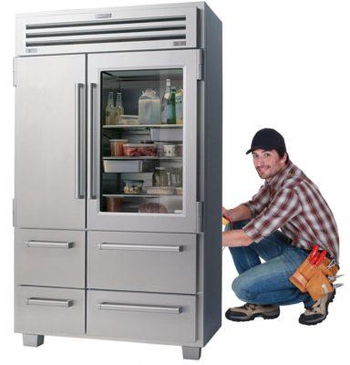 Reparateur Reparation Refrigerateur à Domicile
